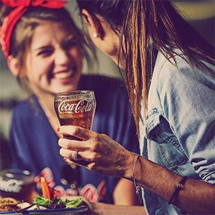 Groupe Coca-Cola : Carnet de réductions à recevoir à domicile