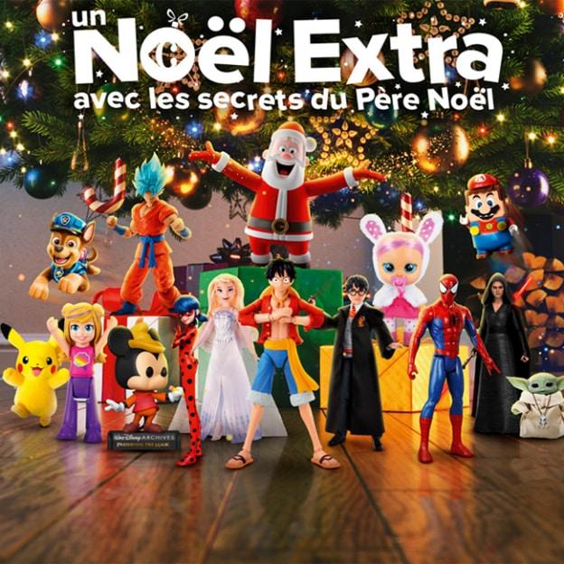 Catalogue Carrefour de Noël 2021 à consulter en ligne