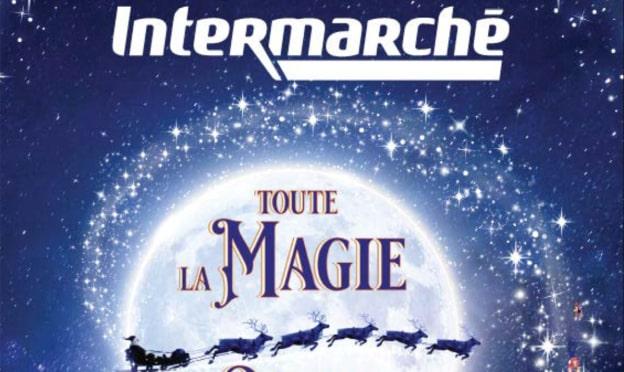 Catalogue jouets Noël Intermarché 2021