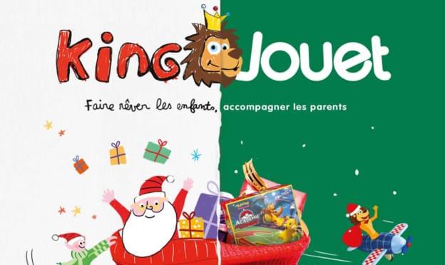 Catalogue King Jouet Noël 2021 : Consultation en ligne