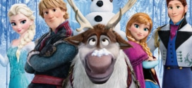 Films Disney à la TV pour les vacances de la Toussaint 2021
