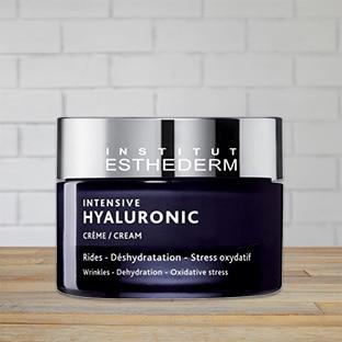 Échantillon gratuit du soin Esthederm Intensive Hyaluronic