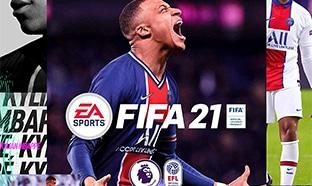 Intermarché : jeu FIFA21 PS4 moins cher