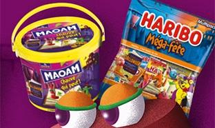 Jeu Halloween Haribo : contes et bonbons à gagner