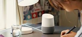 Jeu Captain Traffic & Bien'ici : Enceinte Google Home à gagner