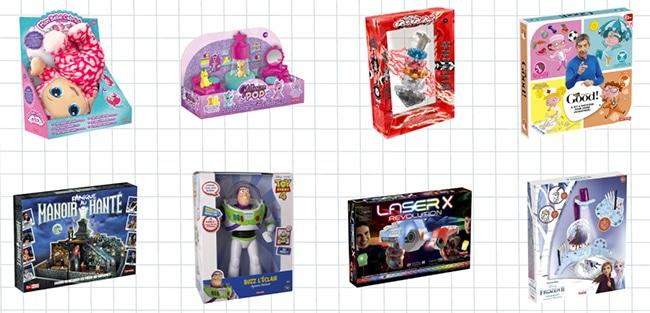 Tentez de gagner un ou plusieurs jouets Lansey
