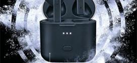 """Lidl : Écouteurs Bluetooth SilverCrest sans fils (façon """"airpods"""")"""
