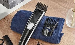 Lidl : tondeuse barbe et cheveux SilvreCrest pas chère
