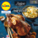Catalogue Lidl Deluxe octobre 2020