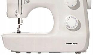 Lidl : Machine à coudre SilverCrest pas chère à 74,99€