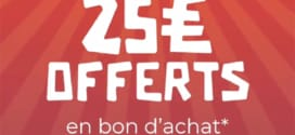 PicWicToys lancement Noël : Jusqu'à 25€ offerts en bon d'achat