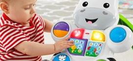 Amazon jouets 1er âge : 10€ de réduction dès 50€ d'achat