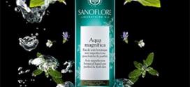 Sanoflore : échantillons gratuits d'Aqua Magnifica à gagner
