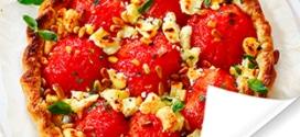 Test Croquons la Vie : Pâtes Tarte en Or Herta gratuites