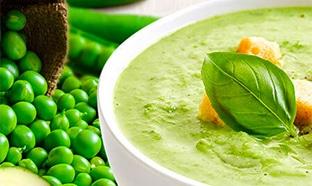 Test Sampleo : Soupes fraîches La ferme d'Achin gratuites
