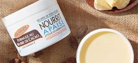 Test Sampleo : Beurres de soin au beurre de cacao gratuits