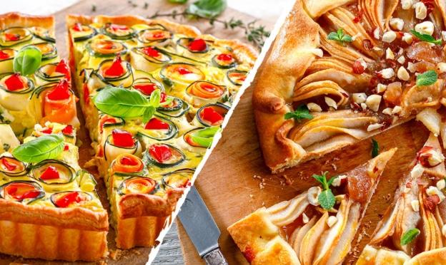 Test Herta : 2'000 pâtes à tarte Trésor de Grand-Mère gratuites