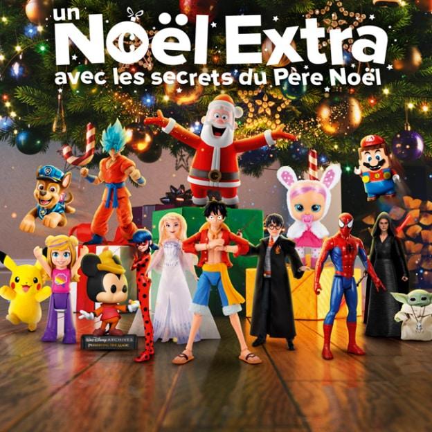 Carrefour Jouets : Bons d'achat offerts