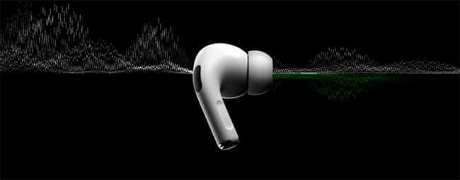 gagner des écouteurs Airpods Pro d'Apple avec le jeu 20 Minutes