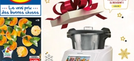 Catalogue «Le cadeau à prix Lidl» du 2 au 8 décembre 2020