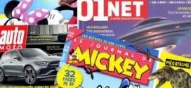 French Days Kiosque-FAE : -25€ sur votre abonnement magazine