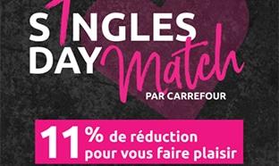 Jeu Carrefour : gagner une réduction sur vos courses