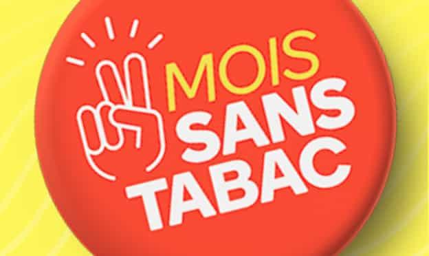 Mois sans Tabac : Recevez un kit gratuit pour arrêter de fumer