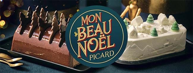 Bénéficiez de la livraison gratuite et de 5€ offerts dès 50€ d'achat sur Picard.fr