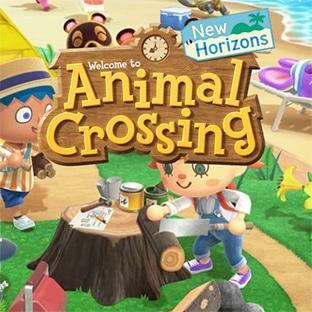 Carrefour : Jeu Animal Crossing NH à 29,49€ (bon déduit)