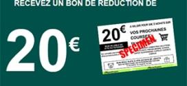 Auchan : Bon offert pour l'achat de jouets