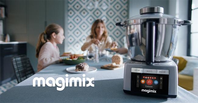 Tentez de remporter votre robot Cook Expert de Magimix