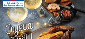 Catalogue Lidl Deluxe décembre 2020 Noël