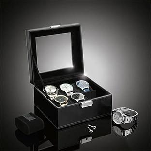 Lidl : Écrin pour montres Auriol pas cher à 9,89€ seulement