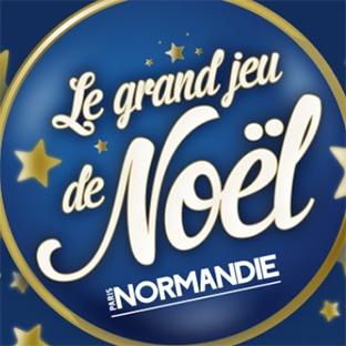 Grand jeu de Noël Paris-Normandie : Voiture et 83 autre lots