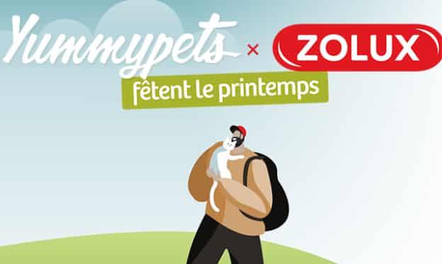 Jeu Yummypets : Pack Zolux, 10 cartes Amazon de 50€…
