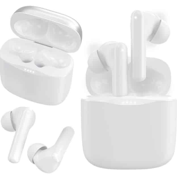 Lidl : Écouteurs Bluetooth SilverCrest sans fils