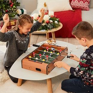 Lidl : Mini table de jeu Playtive pas chère