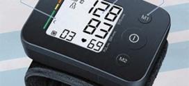 Lidl : Tensiomètre de poignet Sanitas à petit prix