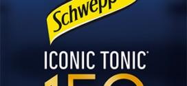 Schweppes 150 ans : Jeu avec une croisière et 225 lots à gagner