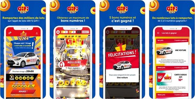 Application Gifi win