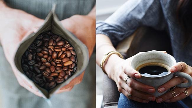 Café en grains Starbucks à tester gratuitement avec Sampleo