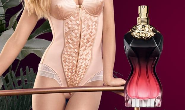 Échantillon gratuit de La Belle Le Parfum Jean Paul Gaultier