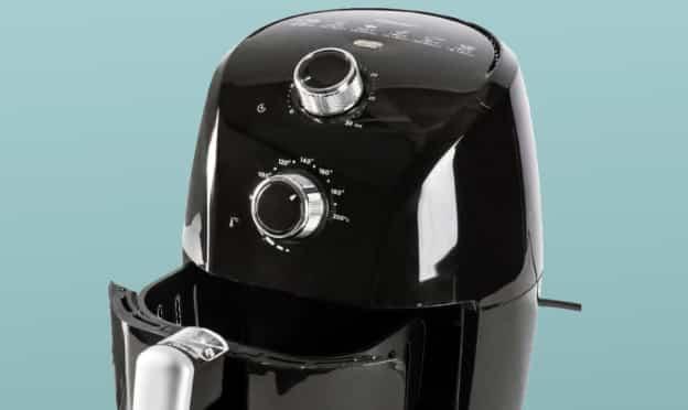 Lidl : Friteuse à air chaud SilverCrest sans huile