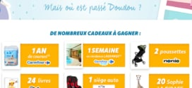 Jeu des Parents Malins Carrefour : Instants gagnants et tirage au sort