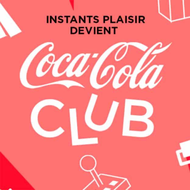 Coca-Cola Club : 5 consoles Nintendo Switch à gagner