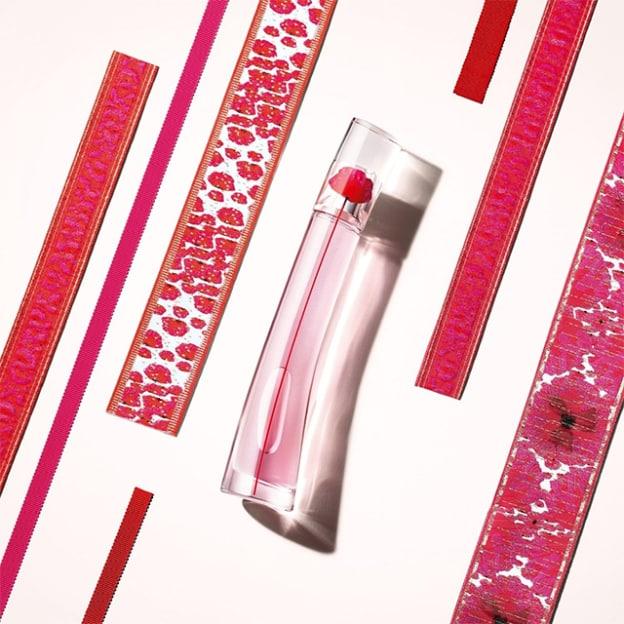 Jeu Cosmopolitan : 10 parfums Poppy Bouquet Flower by Kenzo