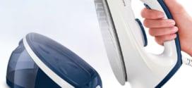 Leclerc : Centrale Vapeur Philips en promo