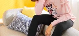 Lidl : Sweats Disney pour femmes pas chers