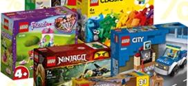 Lidl : Jeux de construction Lego pas chers
