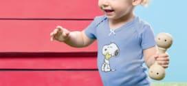 Lidl : Vêtements bébé Lupilu pas chers